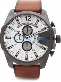 d19346aa1ce0 Reloj Diesel Mega Chief - Relojes Diesel para Hombre en Mercado Libre  Colombia