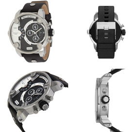 275e5ae8258e Reloj Digital Diesel Dz7130 Tommy - Relojes en Mercado Libre Colombia