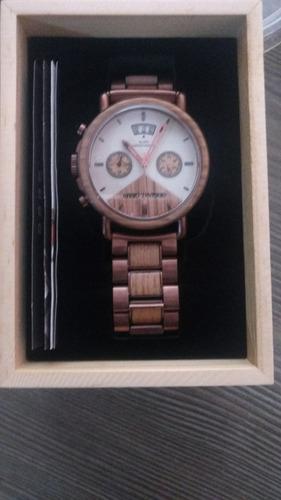 reloj original grain
