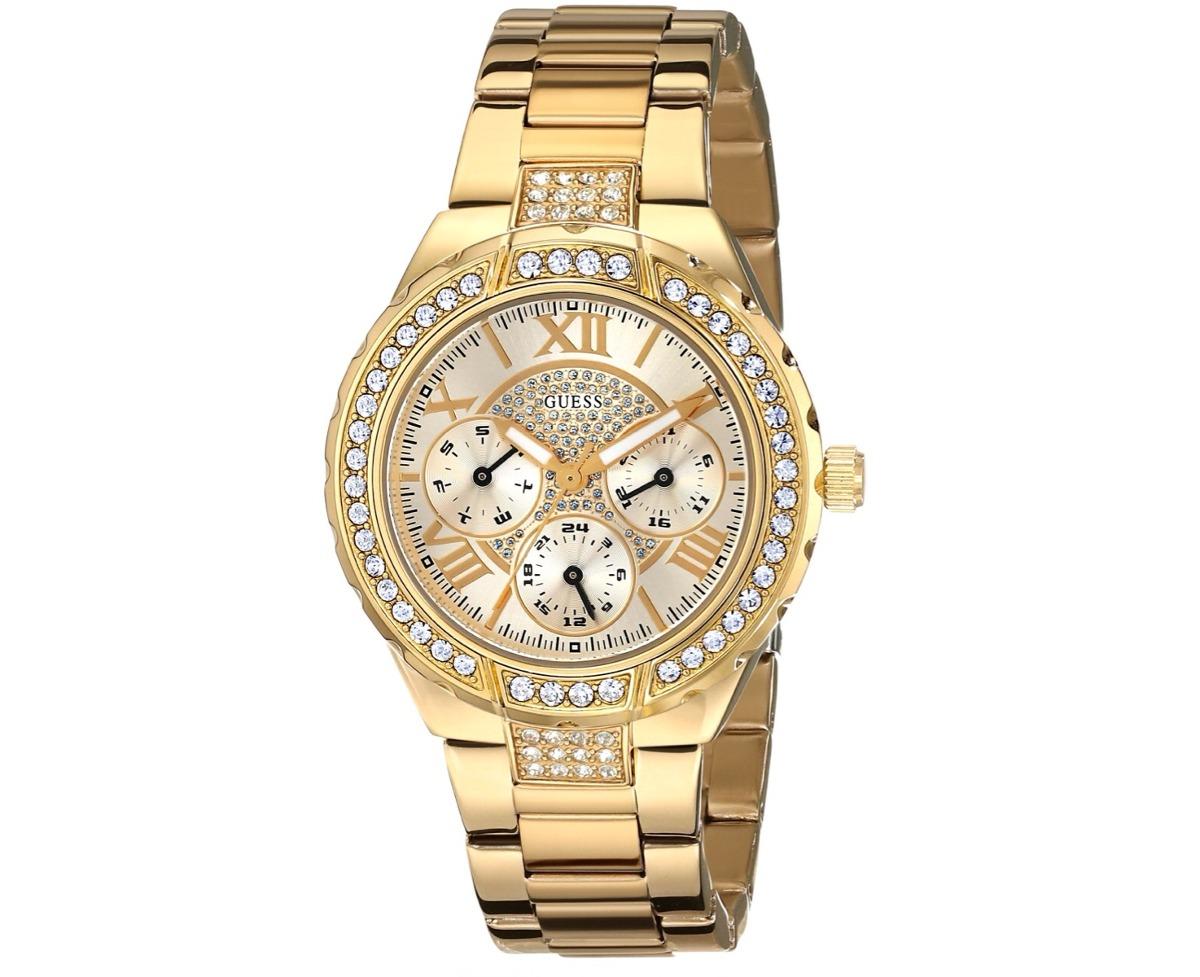Precios de relojes guess para mujer
