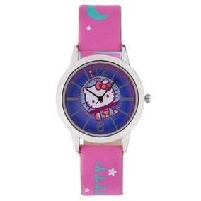 5a1134dd72b7 Hello Kitty De Sanrio Relojes en Mercado Libre México