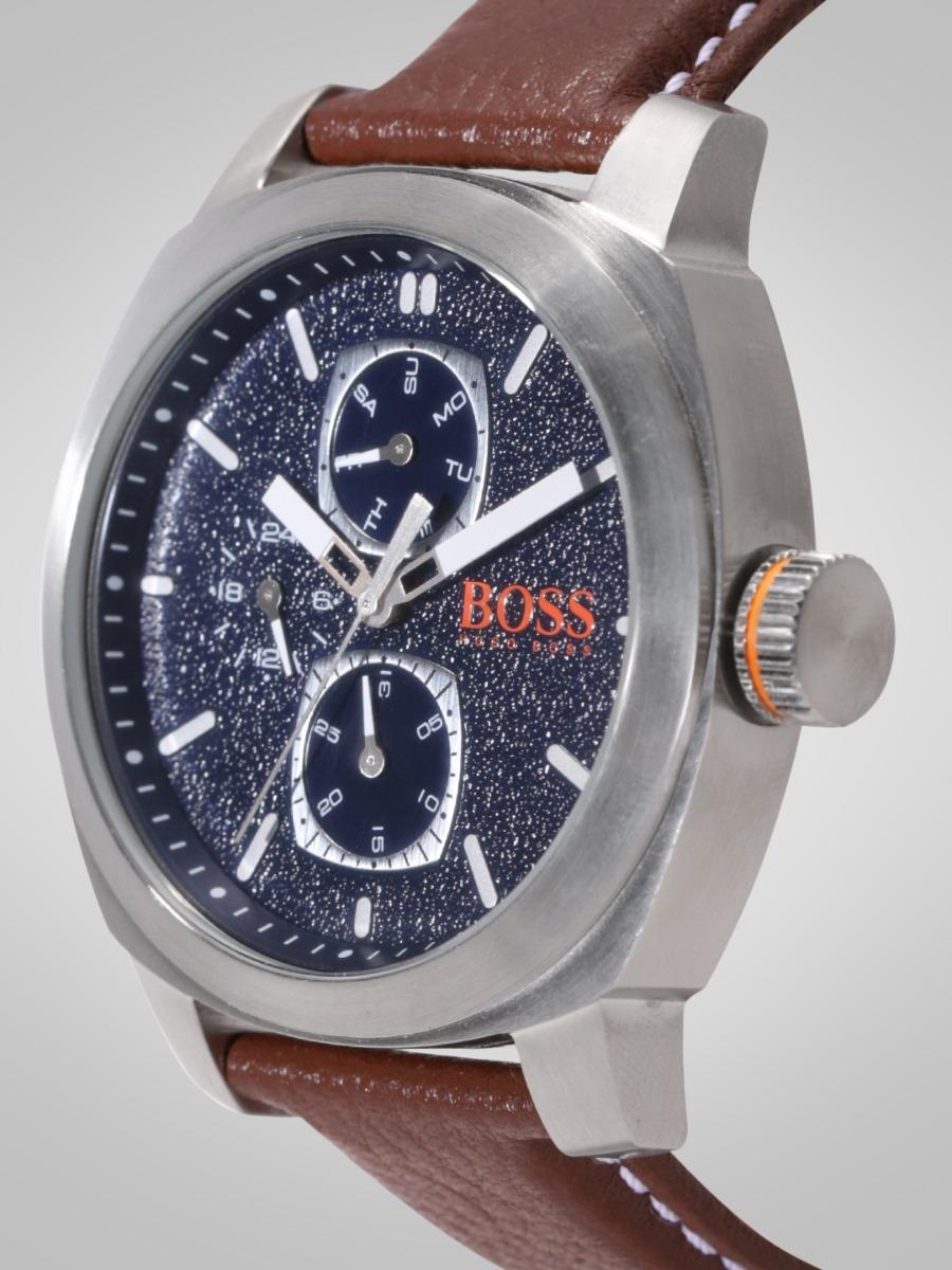 07b98f9ecdf6 reloj original hugo boss 1550027 de importacion boss orange. Cargando zoom.