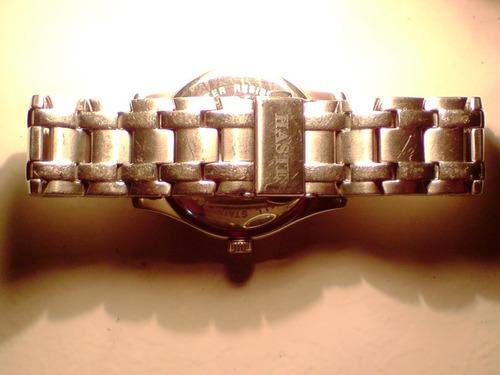 reloj original marca haste royal