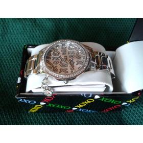 Reloj Original Marca Xoxo