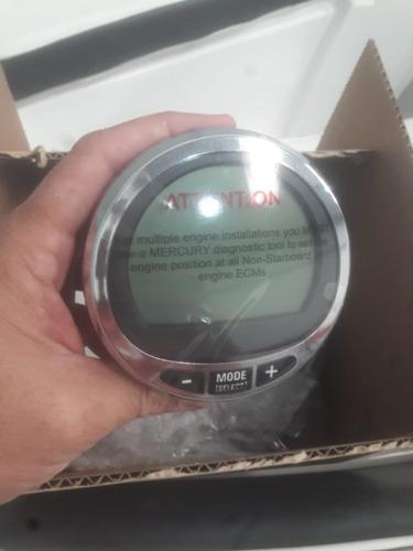 reloj original mercury smart monitor leer aviso