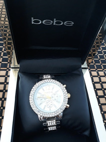 f5f2cae6967a Reloj Para Dama Marca Bebe (original) Medellin en Mercado Libre México