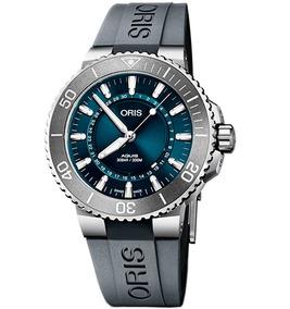 el más baratas gran descuento gran selección de 2019 Reloj Oris Aquis Source Of Life Limited Edition 73377304125