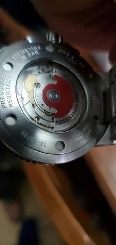 reloj oris swiss 7653