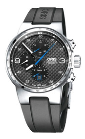 sitio oficial Promoción de ventas niño Reloj Oris Williams Chronograph Original 77477174164