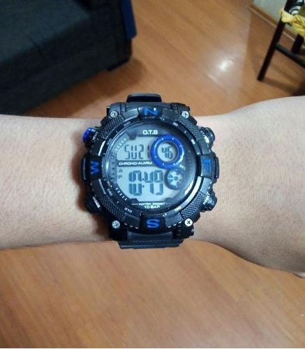 reloj o.t.s (celular: #923#118#235)