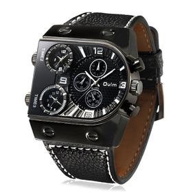 e54def9208b9 Reloj para de Hombre Oulm en Mercado Libre México