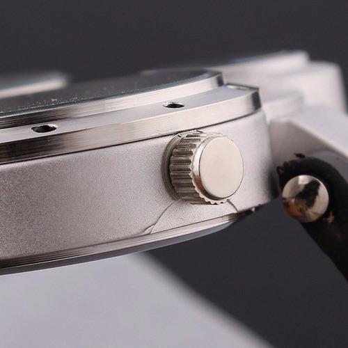 reloj oulm ruso termómetro ybrujula doble reloj