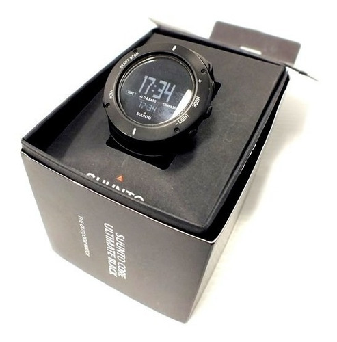 reloj outdoor,cristal mineral,cronómetro,altímetro,brújula.