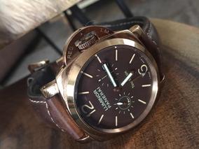 14b549535ebb Relojes Panerai Luminor Daylight Automatico - Relojes en Mercado ...