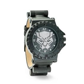 Reloj Black Panther Negra Pantera Marvel rdshxQCt