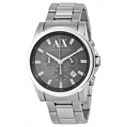 reloj para caballero armani exchange ax2092