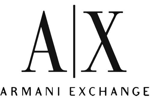 reloj para caballero armani exchange ax2133 + perfume