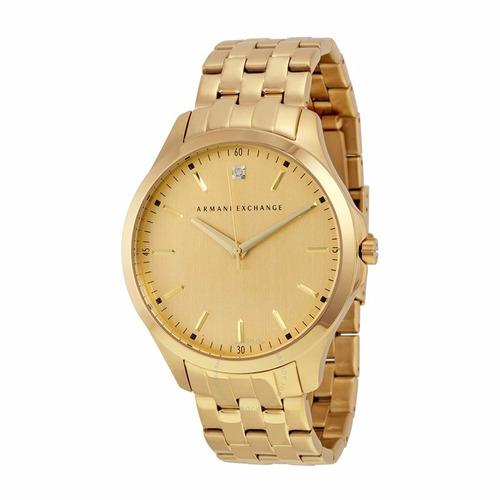 reloj para caballero armani exchange ax2167