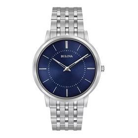 Reloj Para Caballero Bulova Dress 96a188