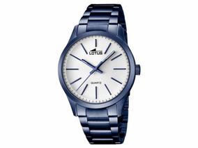 aa64d271e607 Reloj Lotus 15423 - Reloj para de Hombre en Mercado Libre México