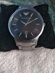 a4342e371a Reloj Emphori Armani - Reloj para de Hombre Emporio Armani en Mercado Libre  México