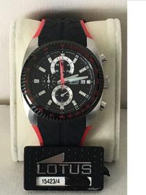84aa412bfc1b Reloj para de Hombre Lotus en Mercado Libre México