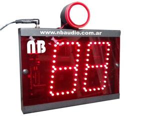 5a6740d3a040 Reloj Temporizador Para Canchas De Futbol 5 - Deportes y Fitness en Mercado  Libre Argentina