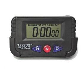 Reloj Para Carro Taksun 613b