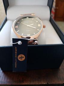 21b53427c57d Reloj Adrienne Vittadini Dama Un Super Precio - Reloj para de Mujer ...