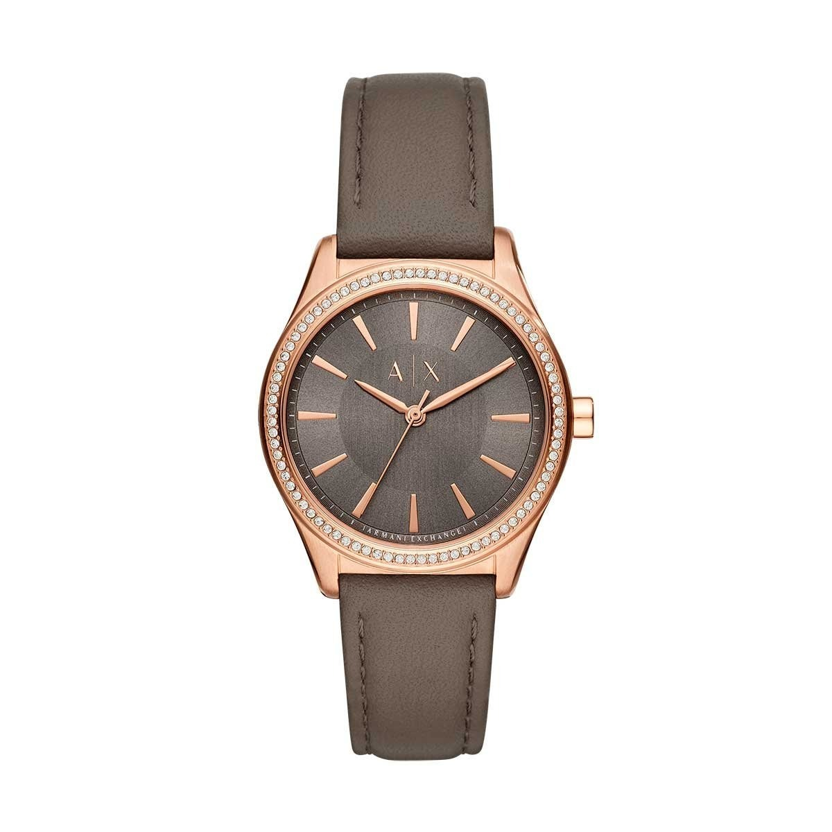 38c7e9115692 reloj para dama armani exchange ax5455 nicolette original. Cargando zoom.
