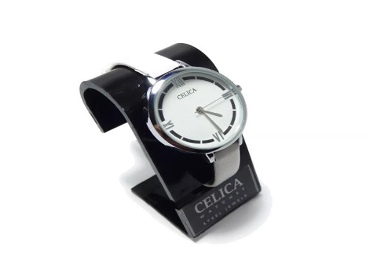 2a123f24dcfb Reloj Para Dama Celica Analógico S-0020 - Recoleta Tmreyz -   959