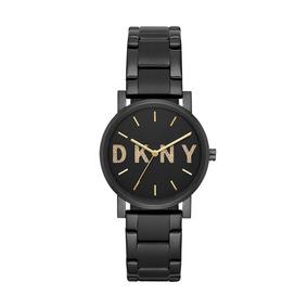 ad3f850a7f4a Reloj Dkny Dama Dorado Original - Reloj para de Mujer DKNY en Mercado Libre  México