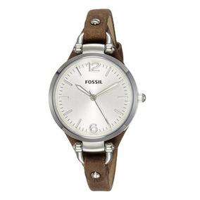 35000dd26a62 Reloj Fossil Para Dama Modelo Es3010 Rgl - Reloj de Pulsera en Mercado  Libre México