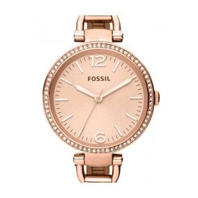 eb234c1ccff0 Reloj Fossil Para Dama Modelo Es3049 Rgl - Relojes en Mercado Libre ...