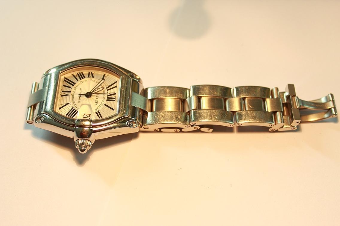 Reloj para dama marca cartier original 52 en - Reloj pared original ...