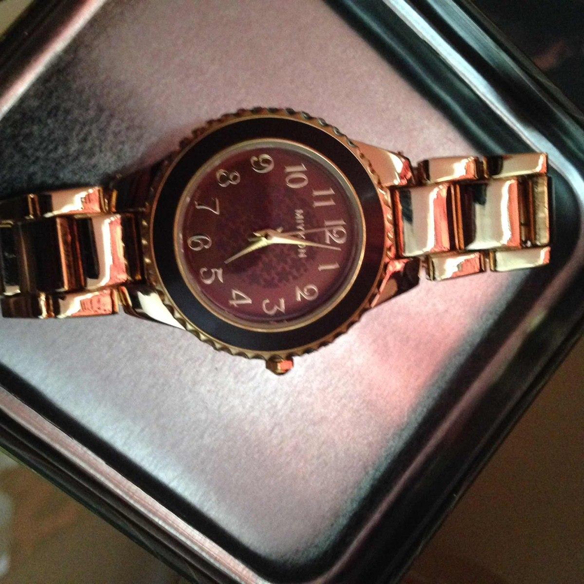 9fe6c8d5ebd1 reloj para dama marca maiykon original tecnologia japonesa. Cargando zoom.