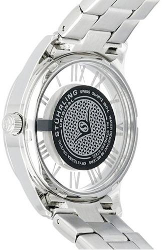 reloj para dama mujer casual stuhrling original  nuevo