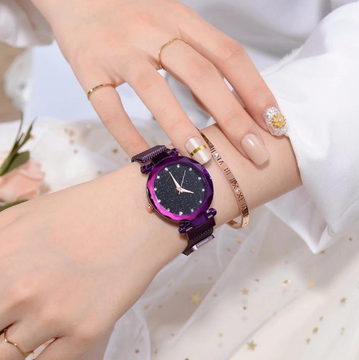 606324194476 Reloj Para Dama Mujer Pulsera Bisuteria Moda Relojes -   299.00 en ...