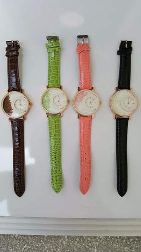 reloj para dama nina mujer deportivo casual