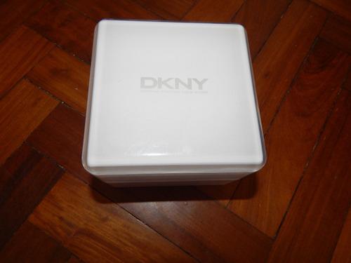 reloj para dama nuevo dkny.