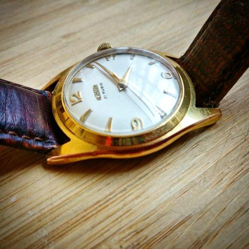 reloj para dama ultramar vintage msi