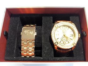20122613e599 Relojes Marc Ecko - Reloj para de Hombre en Mercado Libre México