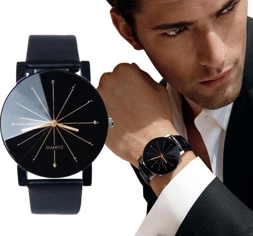 732b5033b686 Reloj Para Hombre Casual Moderno Ajustable -   192.00 en Mercado Libre
