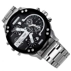 9116b0b758ce Reloj Diesel Dz7333 Relojes Masculinos - Joyas y Relojes en Mercado Libre  Perú