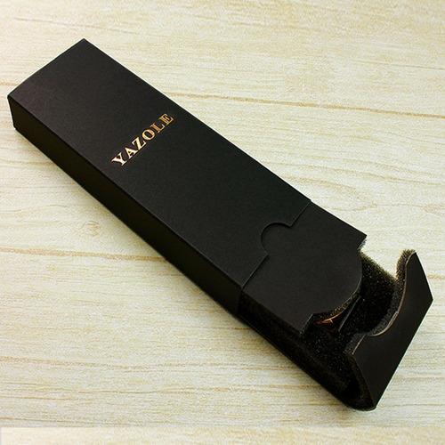 reloj para hombre - elegante exclusivo con caja regalo