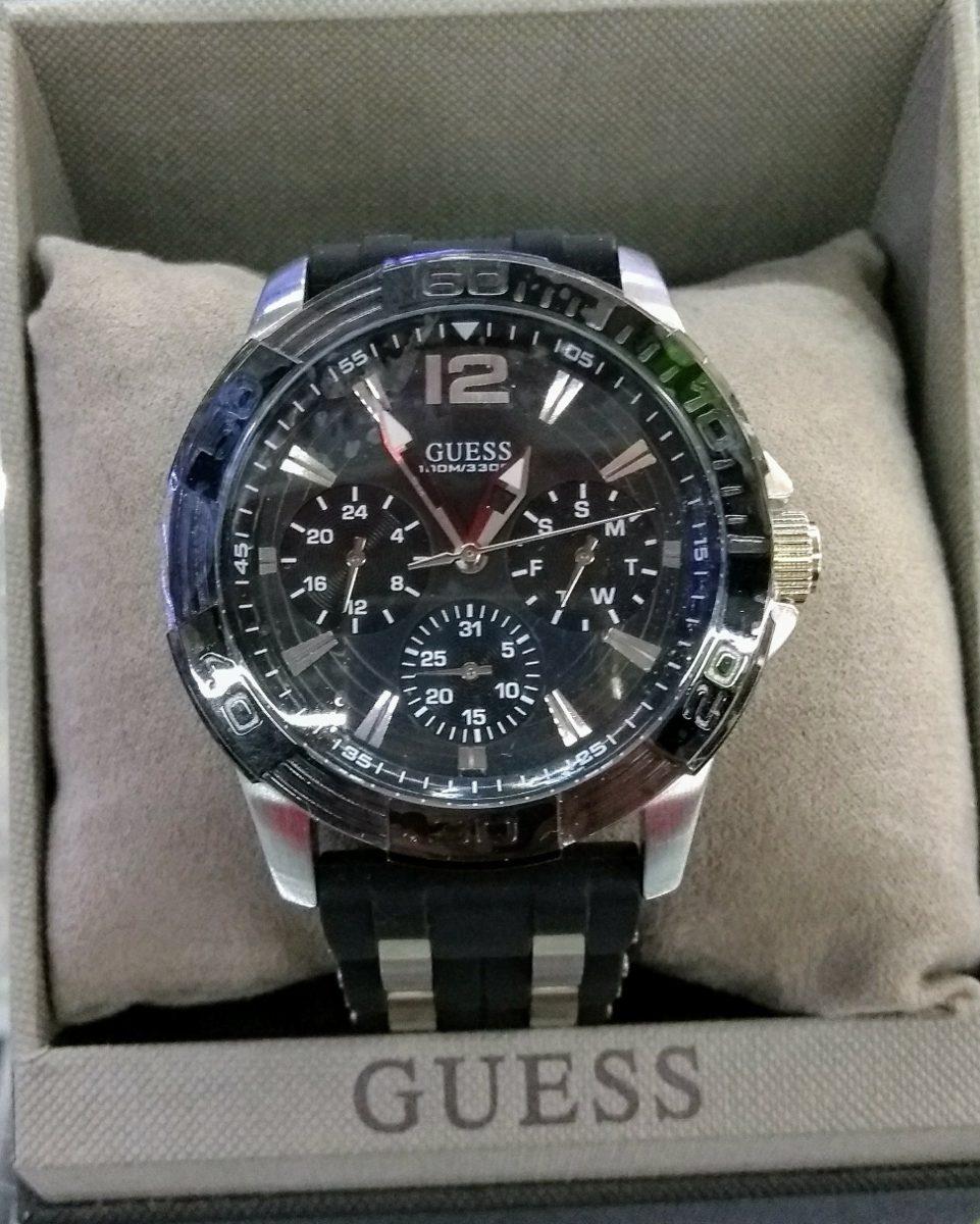 Reloj Para Hombre Guess -   450.000 en Mercado Libre b06509fb0d65
