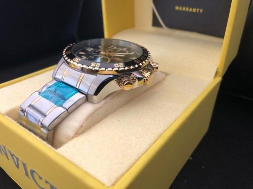 reloj para hombre invicta pro diver (model 14876)