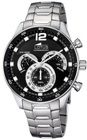 83819e8fb2b2 Reloj Lotus 9609 - Relojes para Hombre en Mercado Libre Colombia