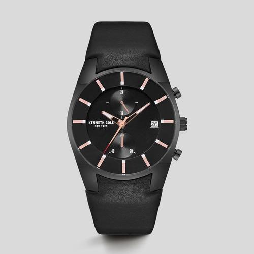 reloj  para hombre modelo: kc50220002 envio gratis
