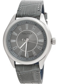 f25be681 Reloj Nautica Metalico Hombre - Reloj de Pulsera en Mercado Libre México